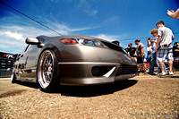 Dave Tormey's Civic SI