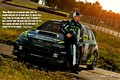 2010 Rally Cross: Test and Tune